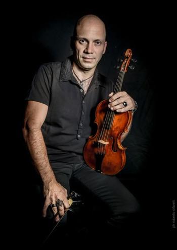 Стефано Монтанарі (скрипка) Італія