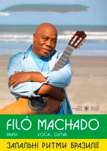 Filo Machado