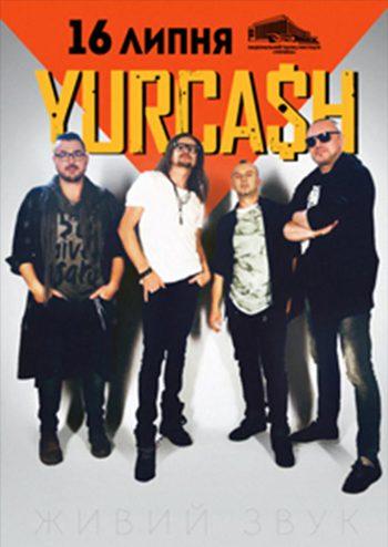 Yurcash